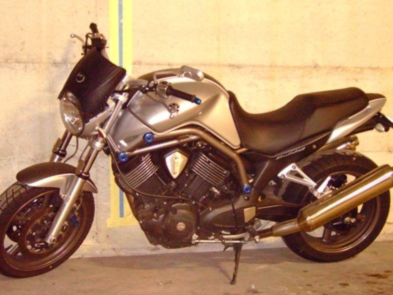 Fonkelnieuw For sale Yamaha bt-1100 Bulldog SG-84