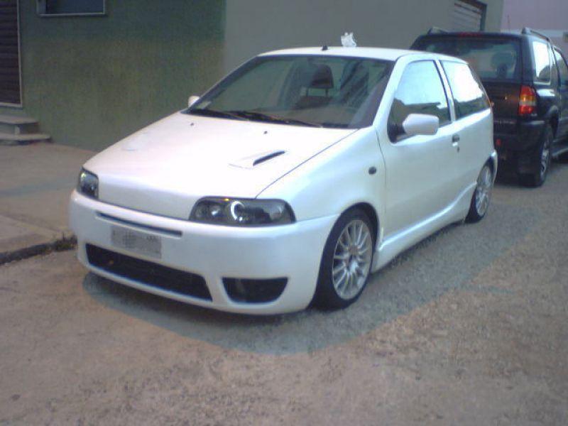 Goede For sale FIAT PUNTO SPORTING (I UPSET) EF-61