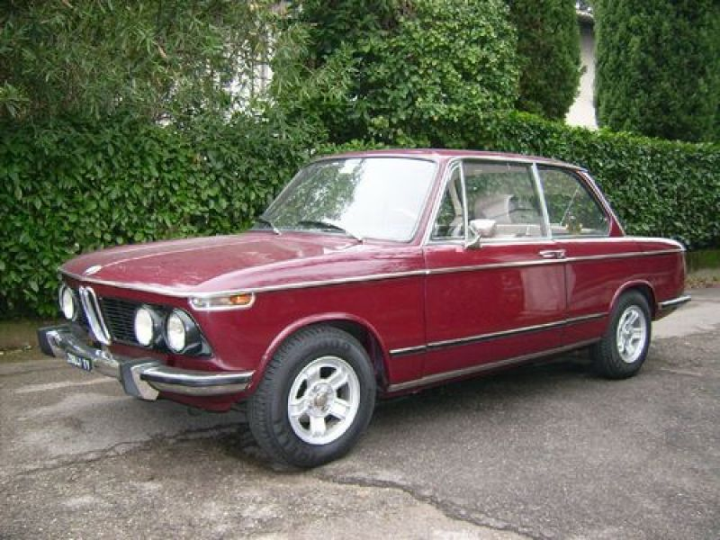 Bmw 2002 For Sale >> Bmw 2002 Automatic Advert Expired