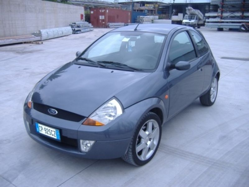 Ford Ka Sport Cc Advert Expired For Sale