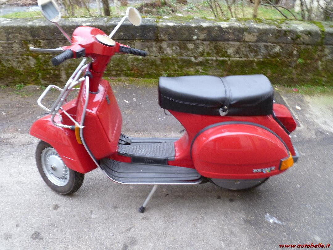 For sale PIAGGIO Wasp PX 125 And Rainbow 1984