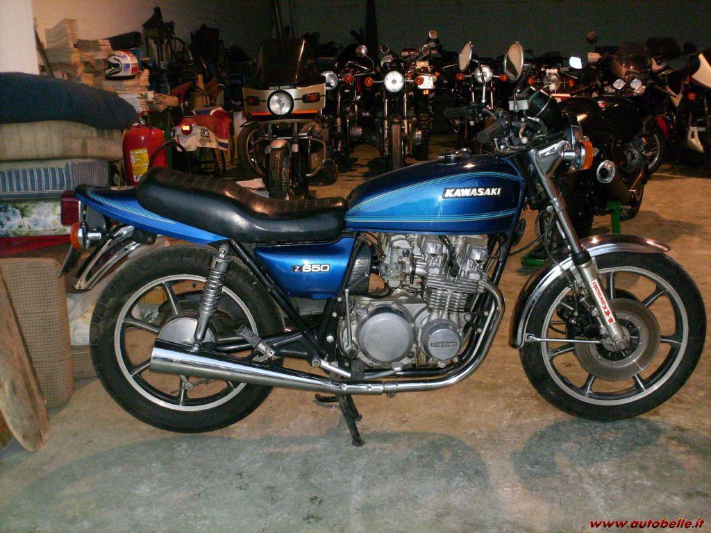 For Sale Kawasaki Z650