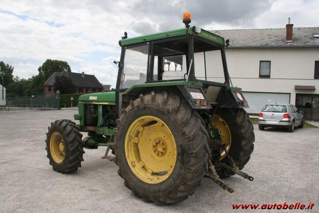 for sale agricultural tractors john deere 3040