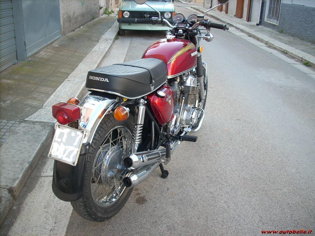 For Sale Honda Cb 750 Four K2