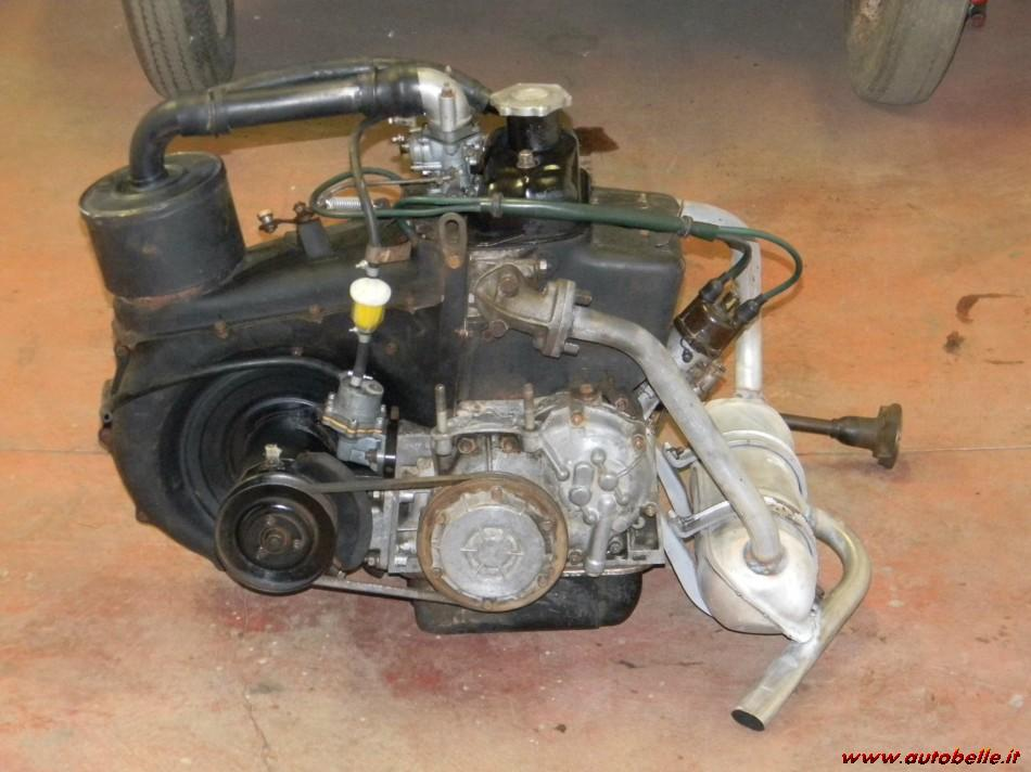 For Sale Fiat 500 Fs L Motore 110f 000 And Change 700