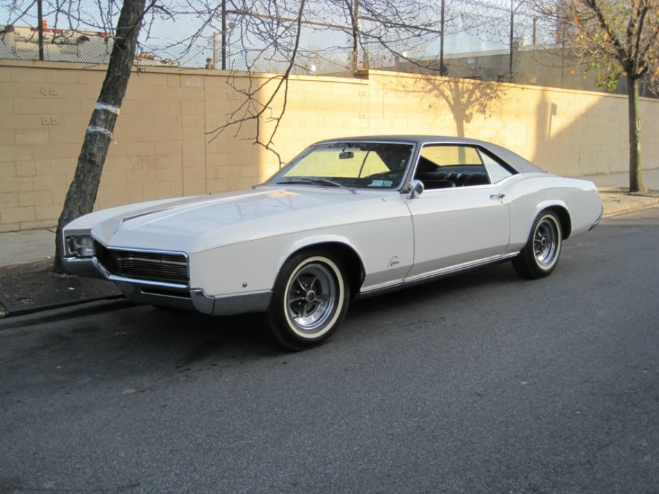 For sale Buick Riviera 430 Musclecars