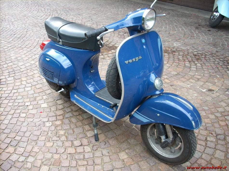 vendo piaggio vespa 125 primavera et3. Black Bedroom Furniture Sets. Home Design Ideas