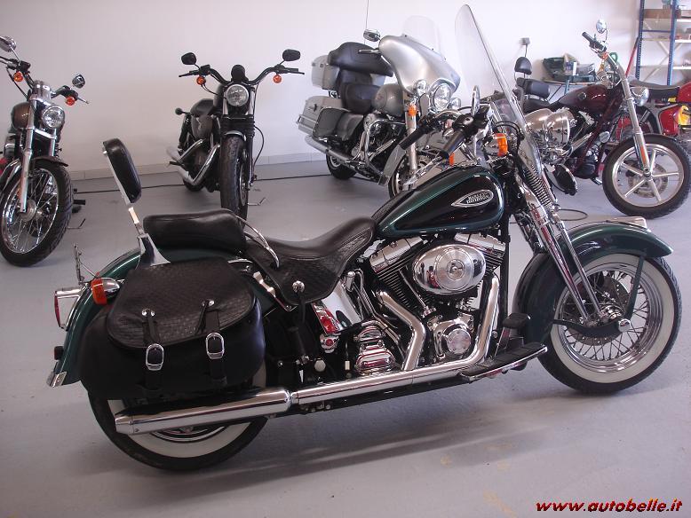 Harley-Davidson Softail Sport Glide - Listino moto nuove