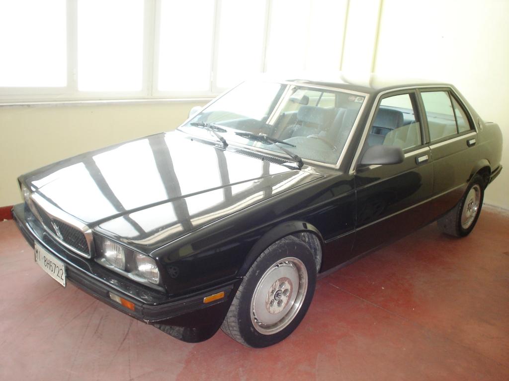 Vendo Maserati 422