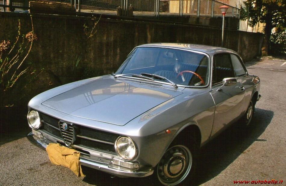 Alfa Gt Anni 70.For Sale Alpha Romeo Giulia G T Junior