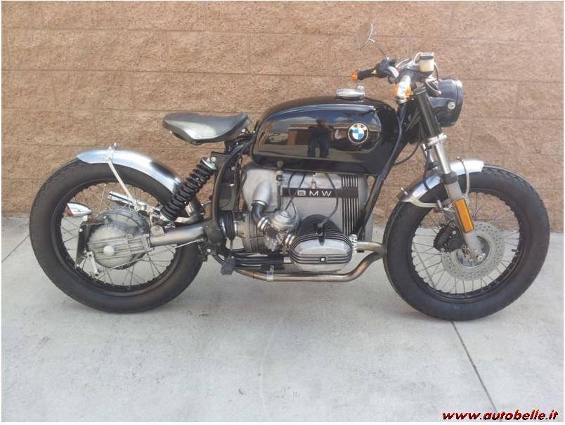 For Sale Bmw R80 Bobber Racer
