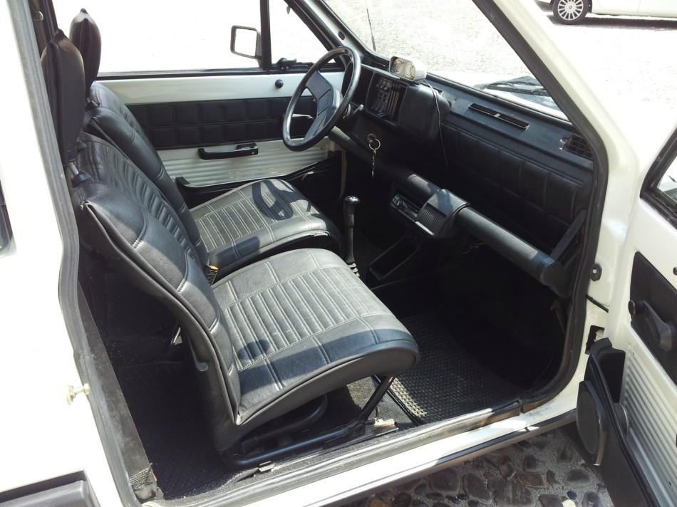 vendo fiat panda 4x4 prima serie 965cc 1985 asi