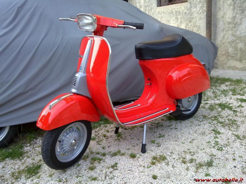 vespa 50 special usata 500 euro
