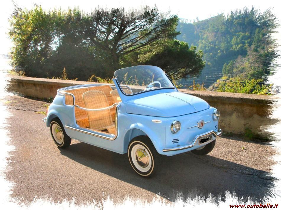 For Sale Fiat 500 Jokers