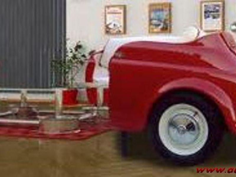 Divano auto e moto d 39 epoca storiche e moderne - Fiat 500 divano ...