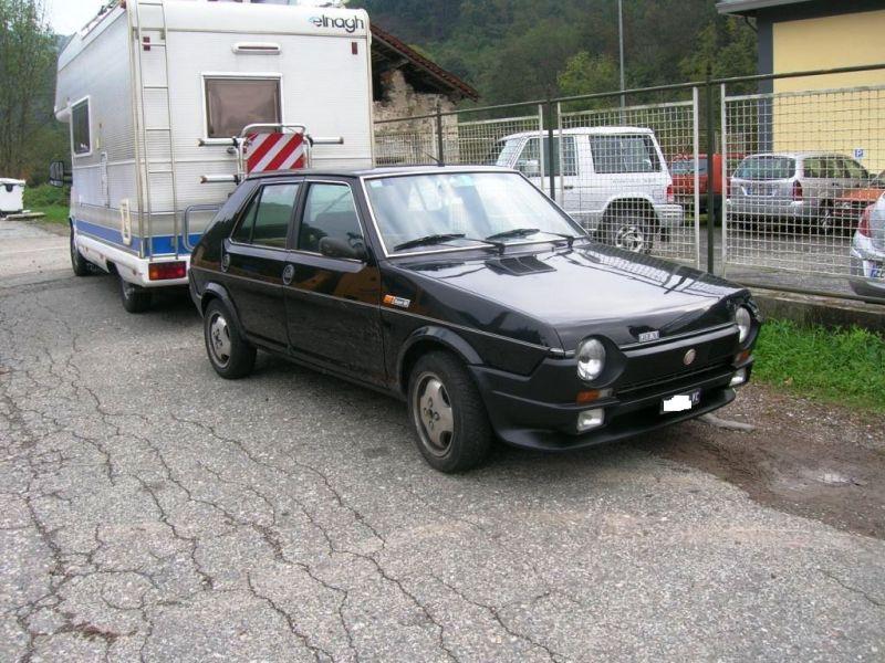 Ingranaggio Distribuzione FIAT RITMO 60 65 75 85  131 Bialbero