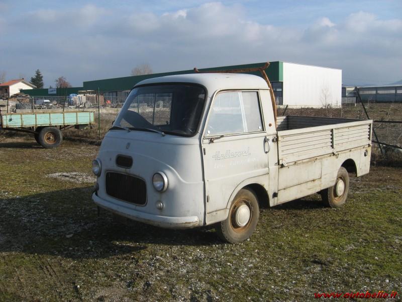 Annunci di camion d 39 epoca e moderne 2 for Mondino rimorchi