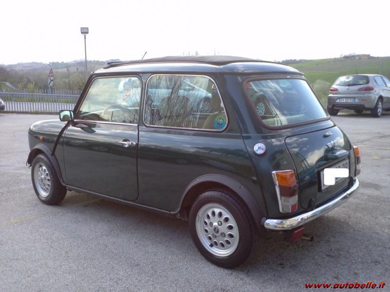 For Sale Mini Rover 1275 Original British Open