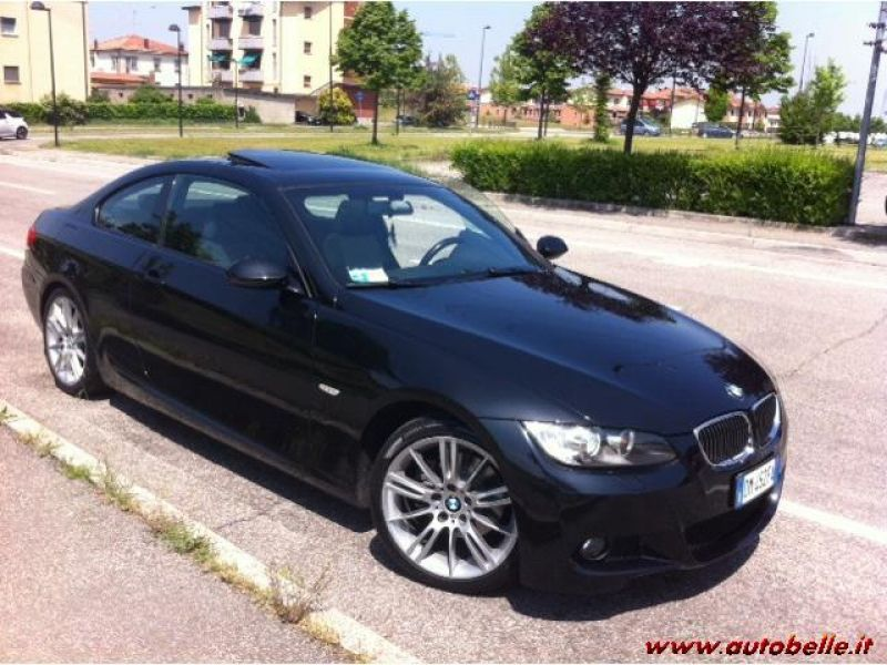 Verwonderend For sale BMW 320 ds Coupe Msport AC-93