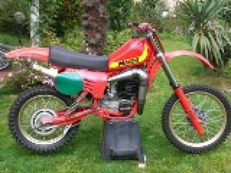 ef55c90e535e6 For sale maico cross 1980