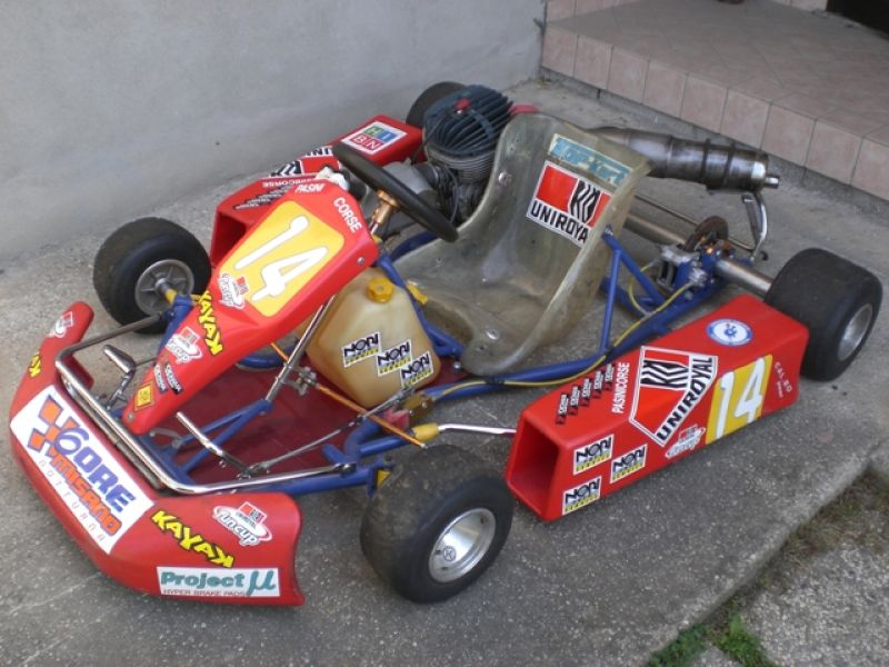 For Sale Go Kart 100cc Direct