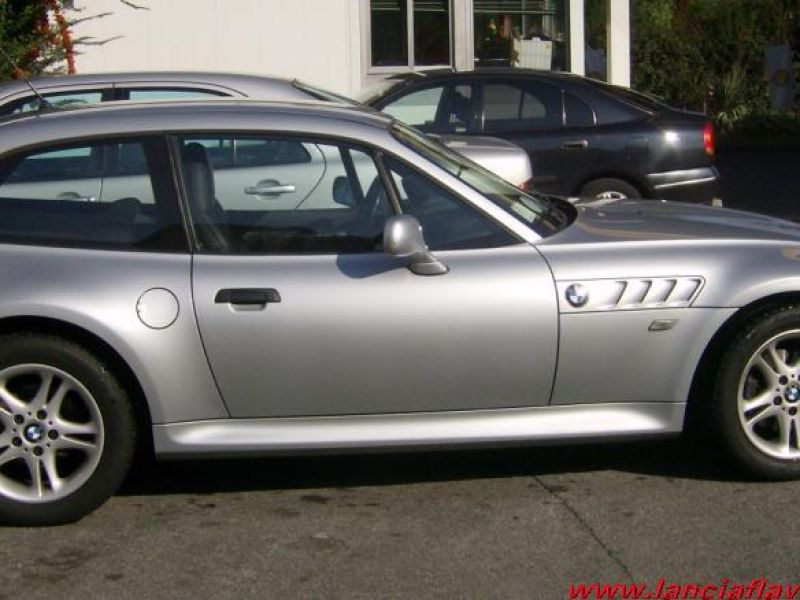 For Sale Bmw Z3 Coupe