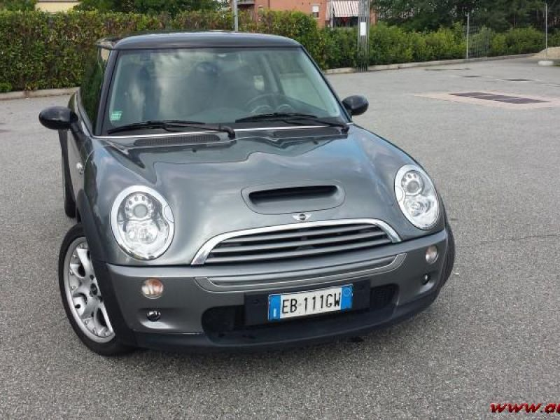 For Sale Mini Cooper 16 Ss I Change Automatic Sequential