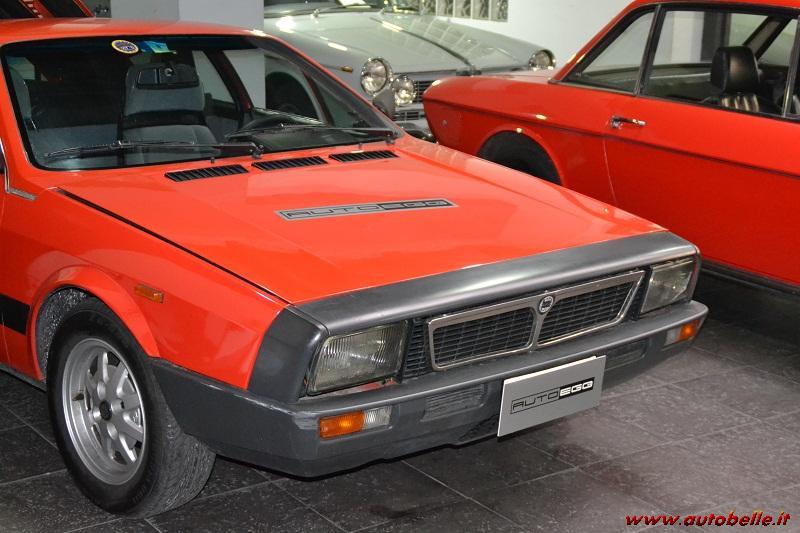 Vendo Lancia Beta Monte Carlo 2 Serie