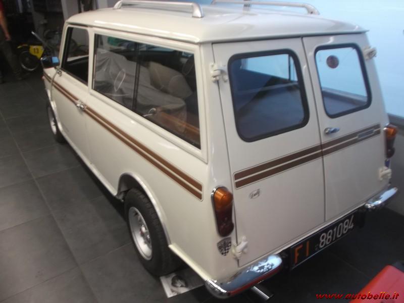 Leyland Mini Auto E Moto Depoca Storiche E Moderne 2