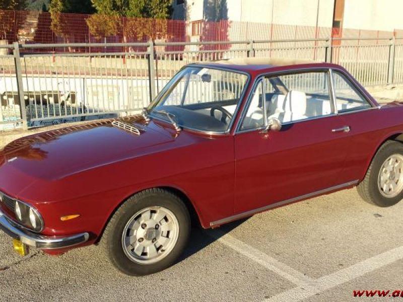 vendo lancia fulvia sport coupe' 1300s 3^ serie anno 197