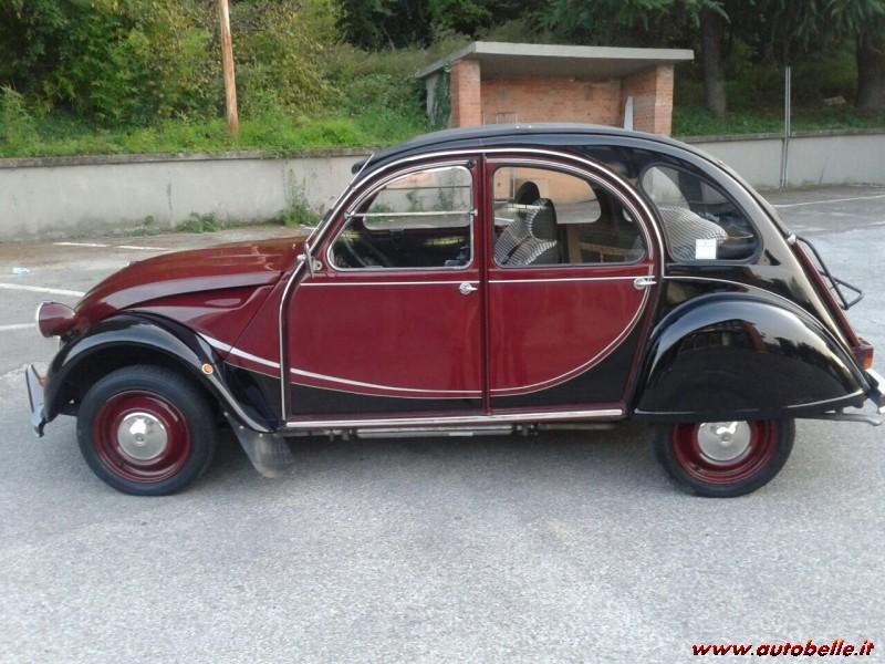 citroen 2cv 1 serie  auto e moto d u0026 39 epoca  storiche e moderne