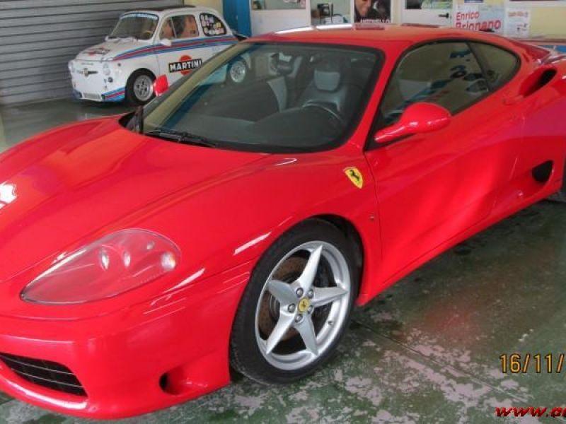 Modena auto e moto d 39 epoca storiche e moderne for Ferrari cerniere