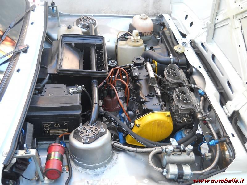 Vendo Fiat 127 1050 Gr 2