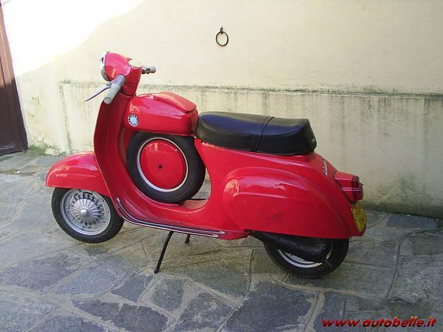 vendo vespa 50 ss 1967 vera e originale marciante. Black Bedroom Furniture Sets. Home Design Ideas