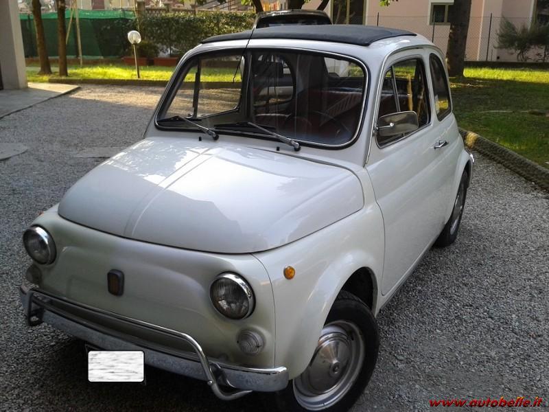 Fiat 500l Occasion