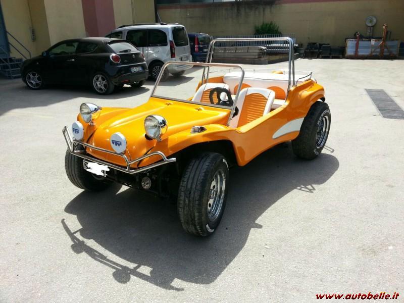 Vw Dune Buggy For Sale >> Vendo Dune buggy-modello Sicra Big Buggy