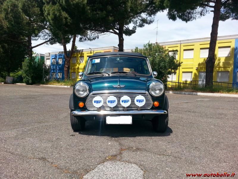 For Sale Mini British Open Rover