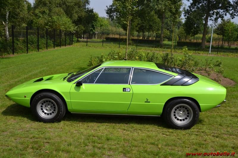 Looking To Buy Lamborghini Urraco