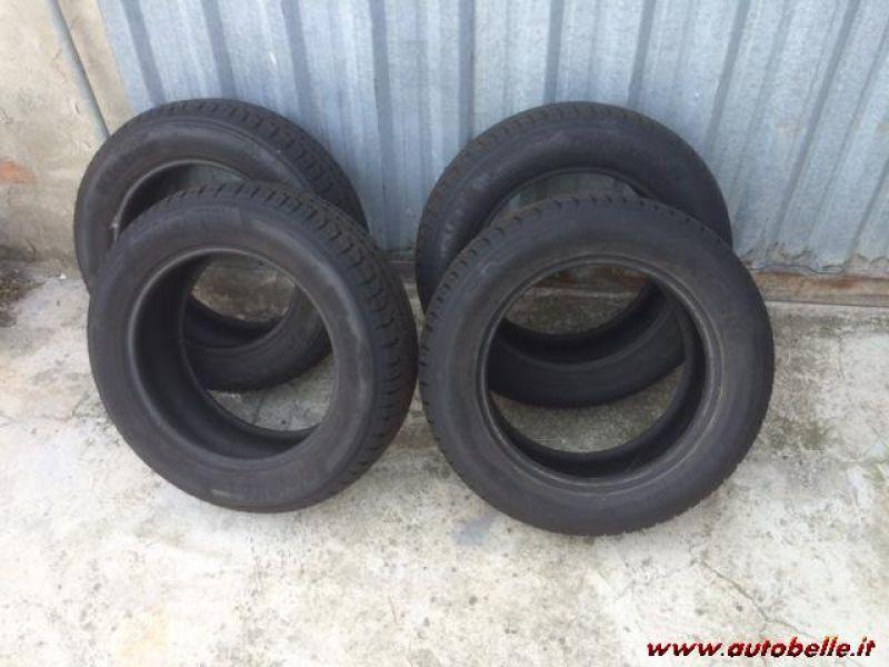 4 tires Klaber Dynaxer HP3 185/65 R15s 88 Ts