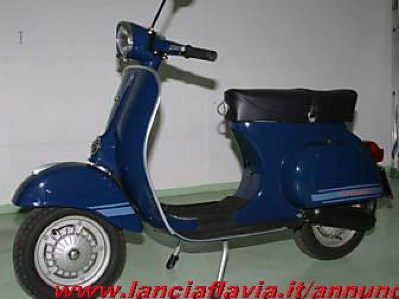 Piaggio Vespa 125 (advert expired)