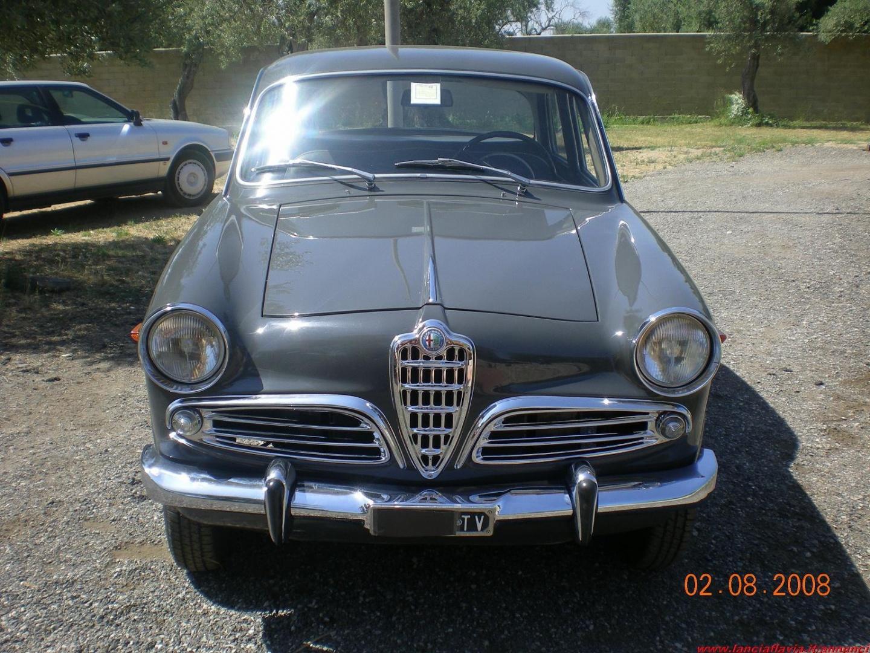 Vendo ALFA ROMEO Giulietta TI Del 1960