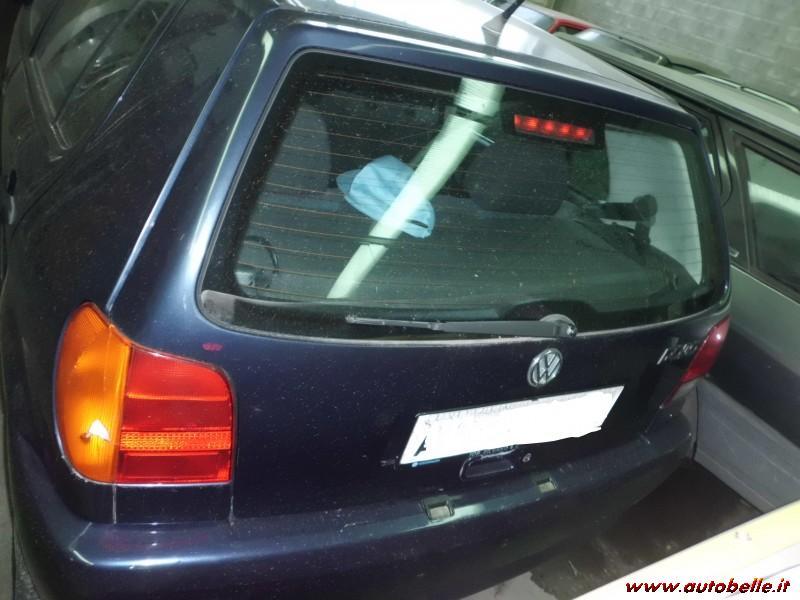 Protezione solare VW Polo 3-PORTE anno 1994-2002 4 pezzi 6n