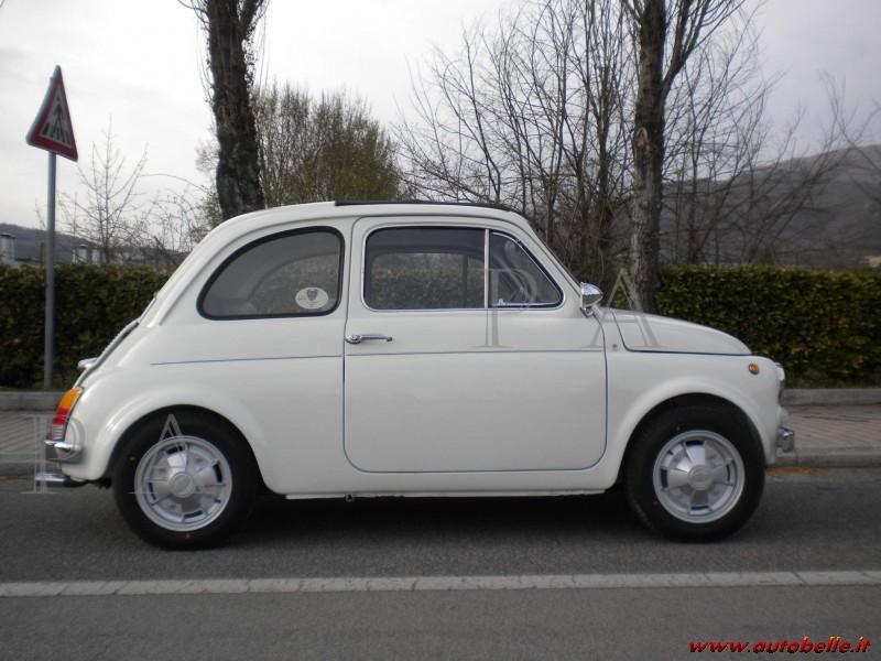 Giannini 7 00 Rs Fiat 500 Original