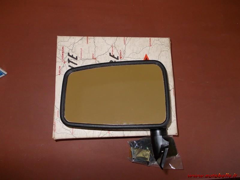 Vendo specchio retrovisore sinistro renault r5 - Specchio retrovisore laterale sinistro ...