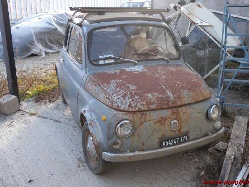 Fiat da restaurare auto e moto d 39 epoca storiche e moderne for Cerco moto gratis in regalo