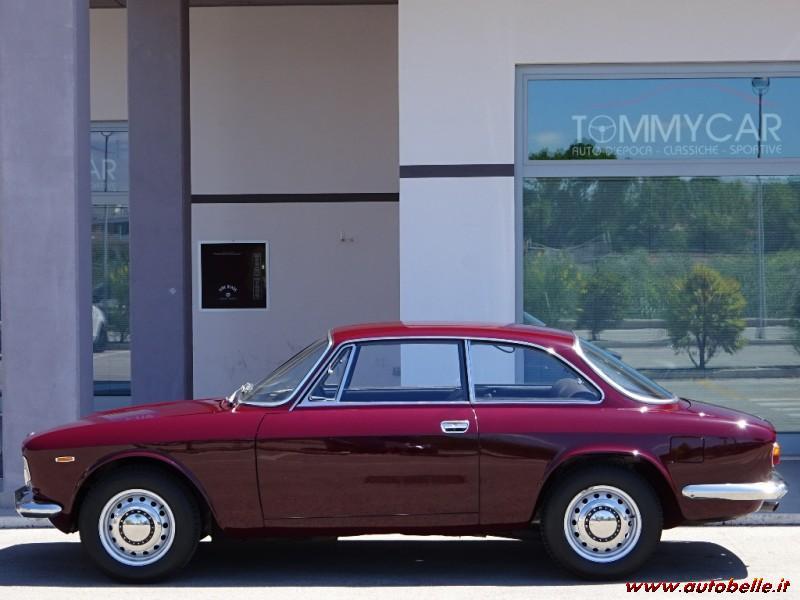 Vendo Alfa Romeo Gt Junior 1 3 Scalino 1970 Top