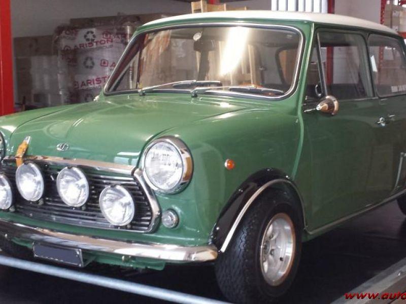 Mini Mk3 Da Restauro Auto E Moto Depoca Storiche E Moderne