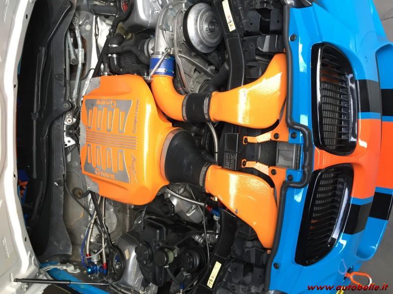 bmw m3 e92 drift supercharger