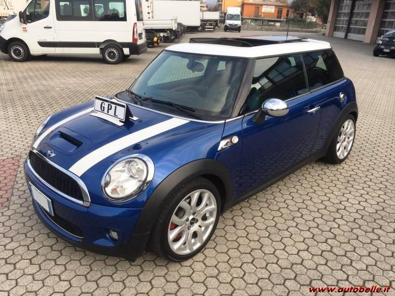 For Sale Mini Cooper S Gpl Change F1 Double Roof Rubber