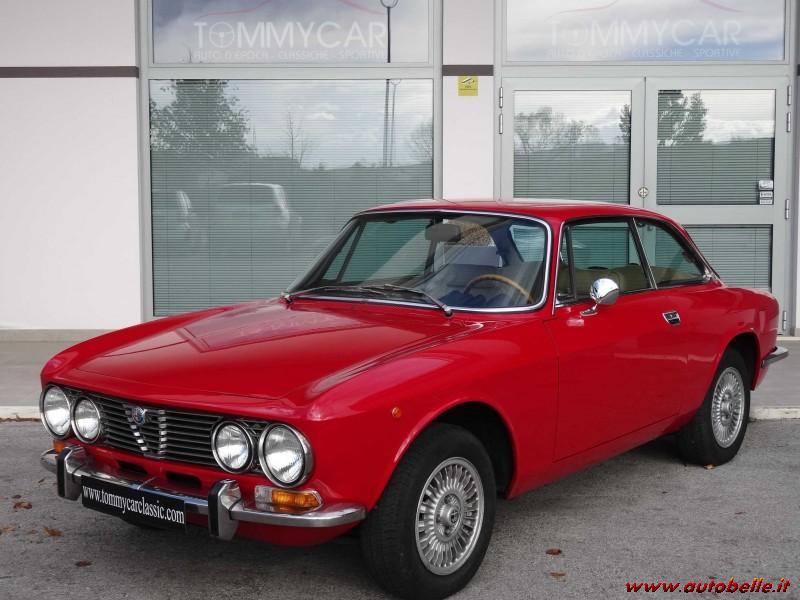 Alfa Gt Anni 70.Alfa Romeo 2000 Gtv